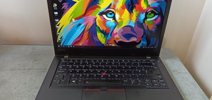 Lenovo Thinkpad L480 FHD IPS i5-8250U/240GB/8GB Гаранция 29.10.2021г.