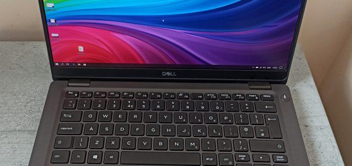Dell Latitude 5300 FHD IPS I5-8365U/256GB/8GB/Гаранция до 18.06.2022г.