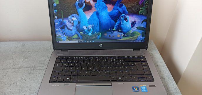 HP Elitebook 840 G1 HD+ (1600x900) i5-4300U/8GB/250GB