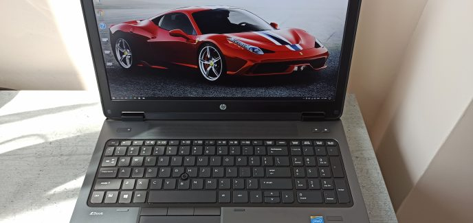 HP Zbook 15 G2 FHD IPS i7-4710MQ/AMD FirePro M5100/480GB+1TB/8GB