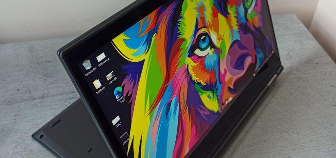 Lenovo Thinkpad X380 Yoga 4G FHD IPS i5-8350U/256GB/8GB/ГАР. ДО 08.12.2022г.